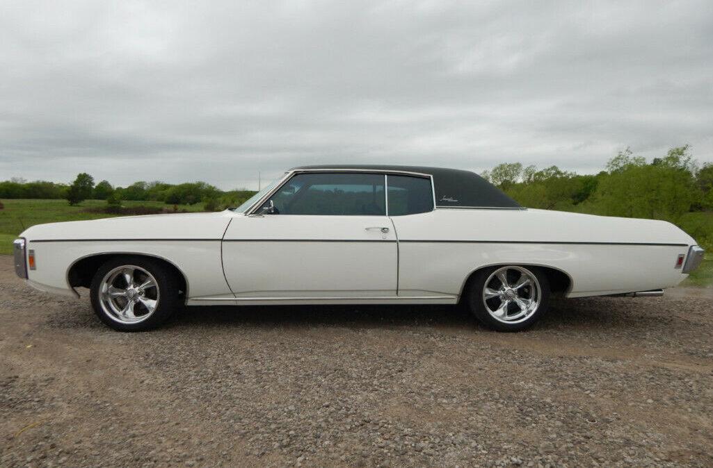 1969 Chevrolet Impala Custom3