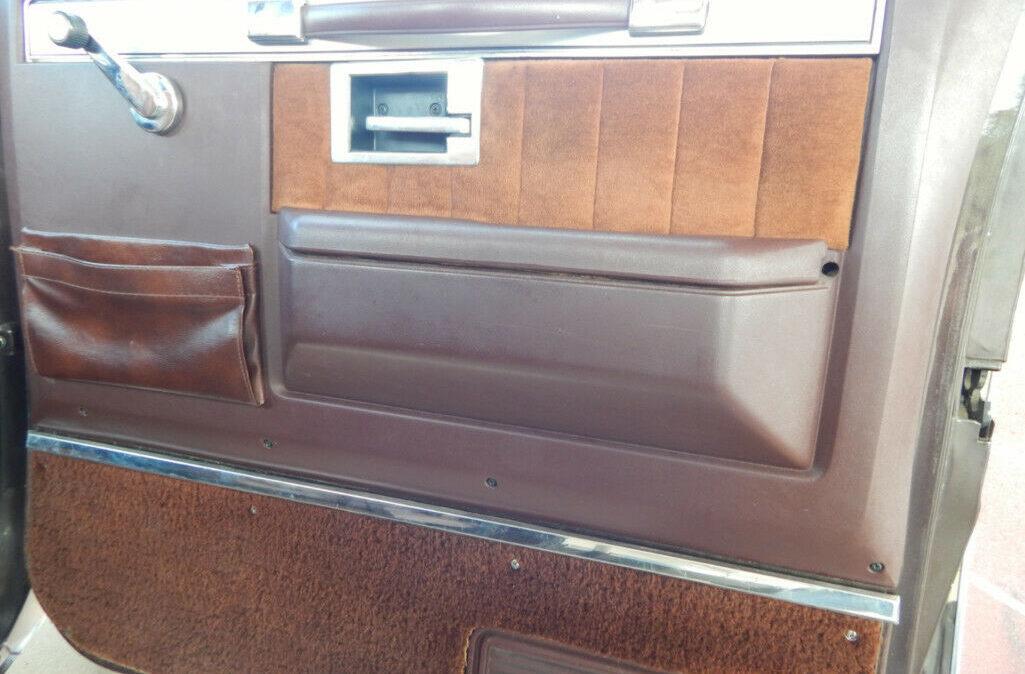 1987 Chevrolet k10-010