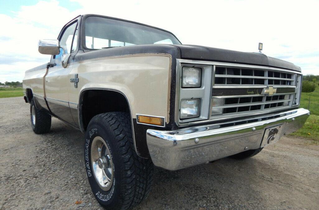 1987 Chevrolet k10-04