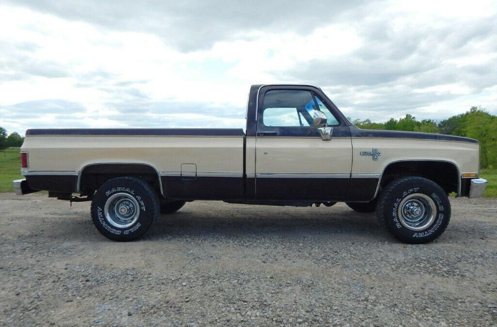 1987 Chevrolet k10-05