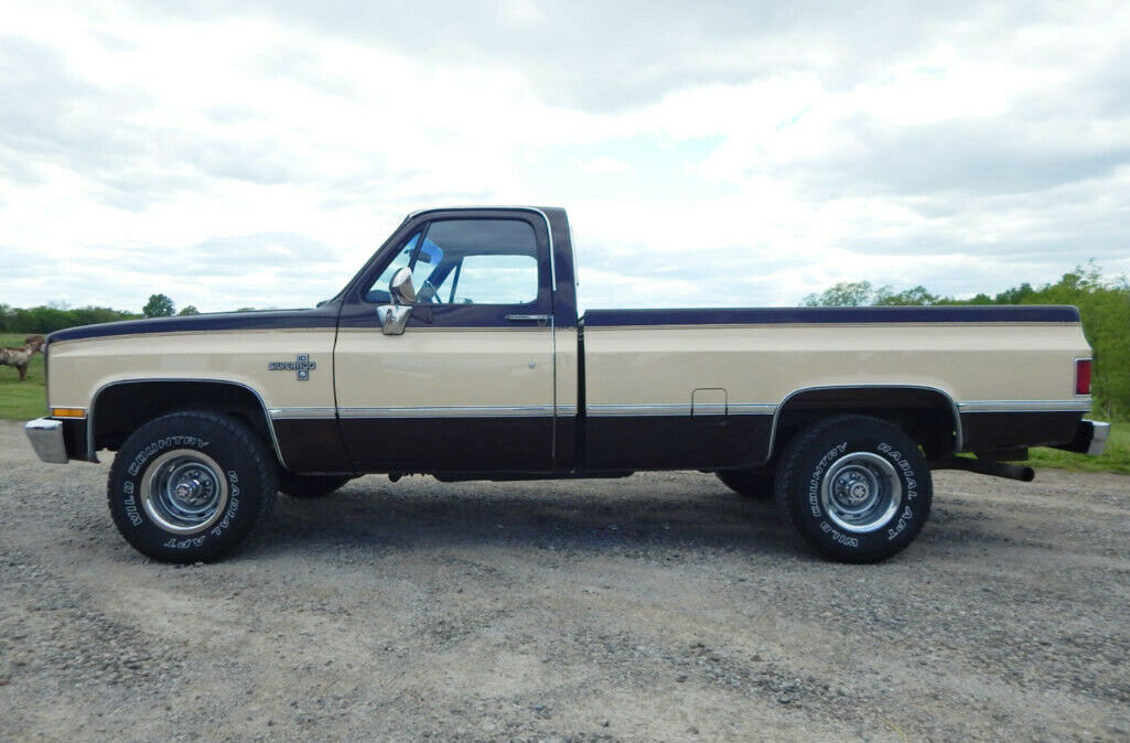 1987 Chevrolet2