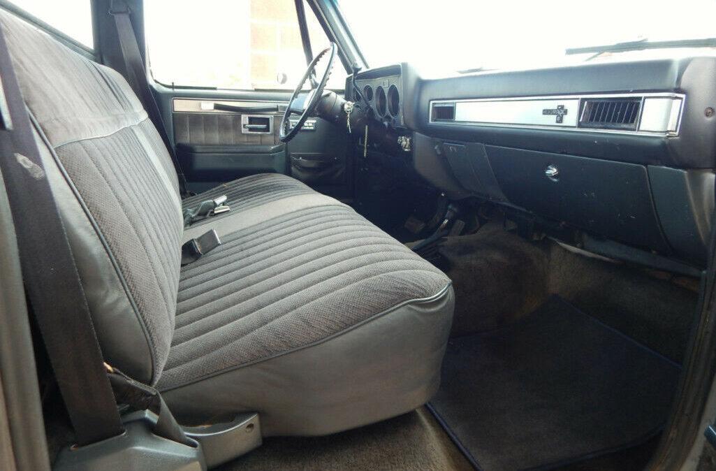 1986_Chevrolet_K20_8