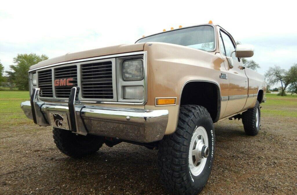 1986-Chevrolet-CK-Picku-1