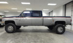 Clint Silver - 1985 Chevrolet Crew Cab Dually (2)