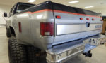 Clint Silver - 1985 Chevrolet Crew Cab Dually (3)