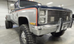 Clint Silver - 1985 Chevrolet Crew Cab Dually (4)