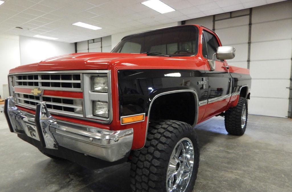 Clint Silver - 2020-09-15 01.21.56 - 1987 Chevrolet K10 (1)