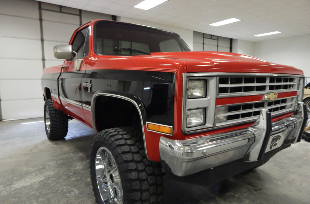 Clint Silver - 2020-09-15 01.22.58 - 1987 Chevrolet K10 (4)