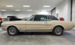 Clint Silver - 1966 Ford Mustang GT (2)