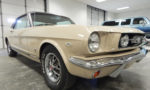 Clint Silver - 1966 Ford Mustang GT (4)