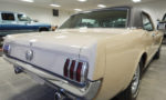 Clint Silver - 1966 Ford Mustang GT (6)