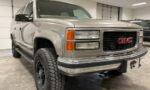 1999 GMC Suburban 2500 (4)