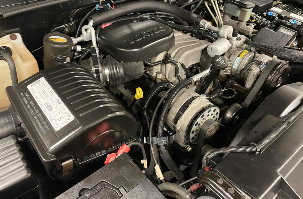 1999 Chevrolet Suburban 2500 (15)