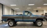1987 Chevrolet K20 (5)