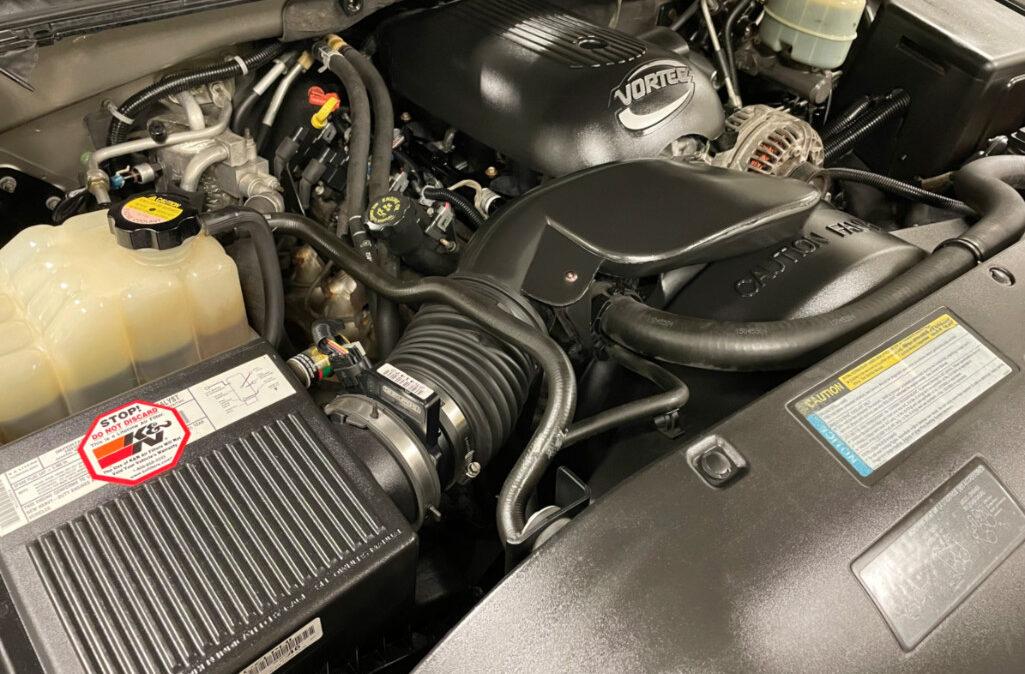 2001 GMC Yukon XL 2500 (16)